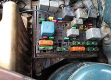 Gasoline Fuel/Power   Chevrolet Uplander 1999