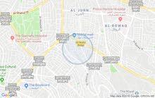 مطلوب شقة للإيجار في جبل النزهة