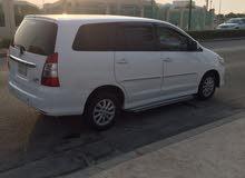 Used Toyota Innova in Al Jubail