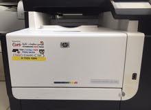 Hp Colour laserjet cm1415 printers