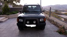 Land Rover Discovery car is available for sale, the car is in Used condition