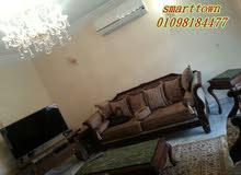 شقة مفروشة للايجار بموقع مميز بمدينة نصر من عباس العقاد 4نوم