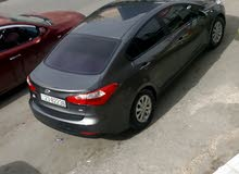 2013 Used Cerato with Manual transmission is available for sale