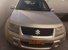 Suzuki Vitara للبيع