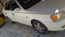 Hyundai Verna 2002 - Automatic