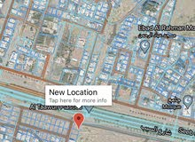أرض سكنية المعبيلة السابعة - السيب