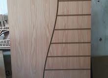 ابواب خشب تفصيل حسب القياس