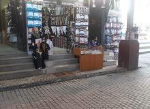 لضمان محل في سوق المباركيه 400 دنيار
