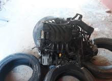 محرك قولف 4 +كمبيو استعمال اوروبي كيف واصل