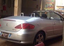 Peugeot 307 2004 - Monufia