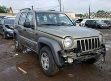 2004 Used Jeep Liberty for sale