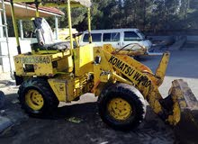 Bulldozer in Irbid is available for sale