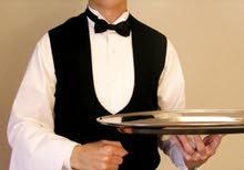 متوفر لدينا من المغرب نادلين و موظفين استقبال و طباخين شرقي و غربي