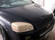 Available for sale! 0 km mileage Chevrolet Uplander 2006