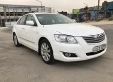 For sale 2008 White Aurion