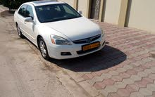 Used condition Honda Accord 2007 with  km mileage