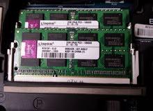 مطلوب رامات DDR 3 سعة  8 جيجا