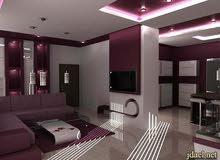 شقة مفروشة سوبر لوكس بـ جامعة الدول العربية