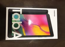 Samsung galaxy Tab A new with1 year warranty