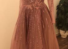 فستان من تصميم فؤاد سركيس