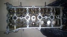 تستاته كامري بالتجربه محرك 24