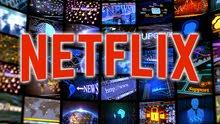 حسابات نتفلكس(Netflix)