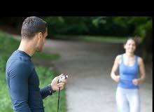 ابحث عن اشخاص يعانون من السنه المفرطه لتدريبهم ومساعدتهم على انقاص الوزن في وقت