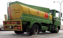 توزيع ديزل  ( سولار ) داخل و خارج عمان على مدار 24 ساعة اقل كمية داخل عمان 500 لتر