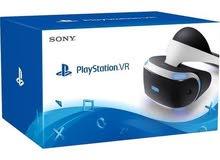 نظارة الواقع الافتراضي VR  جديد للبيع 1700