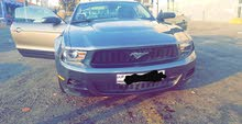 For sale 2010 Grey Mustang