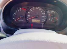Hyundai Accent 2006 - Manual