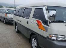 Hyundai H100 2001 for sale in Amman