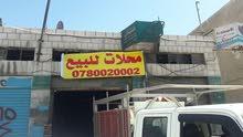 محلات للبيع الوحدات - دخله رشاد قرب مطعم ابو جباره