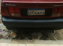 Manual Used Suzuki Swift