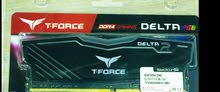 RAM RGB, DDR4- 8x4GB, Whatsapp More Details