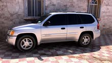 For sale 2005 Silver Envoy