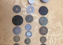 تحف نقدية نادرة لطلب 0622040670