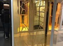 مصعد خمس طوابق عشر الاف