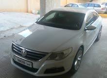 Used Volkswagen CC in Tripoli