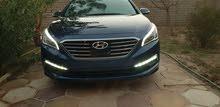 Hyundai Sonata Limited  2016