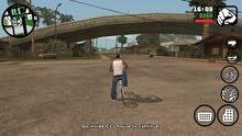 اللعبة التي يعشقها الملايين Grand Theft Auto: San Andreas