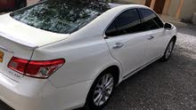 km Lexus ES 2011 for sale