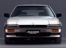 1989 Honda in Cairo