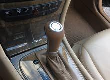 مرسيدس E200 2009 للبيع