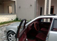 Grey Mercedes Benz C 200 1999 for sale