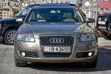 Audi A6 2009 - Automatic