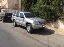 jeep grand cherokee 2003 4.7 جيب قراند شيروكي 2003