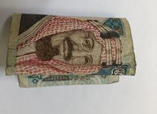 20 ريال ( شبه جيدة ) عهد الملك فهد رحمهُ الله