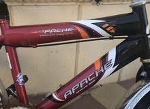للبيع ApAChe Bike