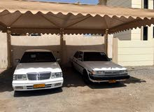30,000 - 39,999 km Toyota Cressida 1988 for sale